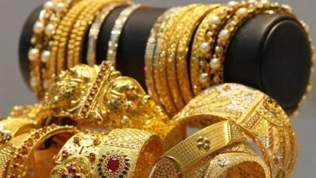 Porți bijuterii din aur? Boală curată pentru trei organe vitale