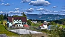 Pensiunea Bujor, Bucovina
