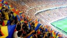 Meci Romania Grecia