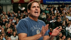mark cuban nba dallas
