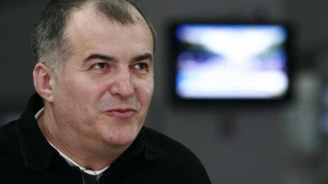 Florin Călinescu, dezvăluiri ÎN PREMIERĂ despre Oana Zăvoranu