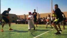 streetball qatar doha