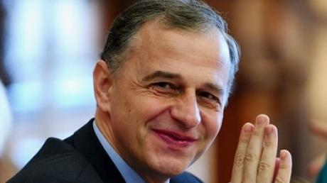 Mircea Geoană - Cel mai ridicol politician din România