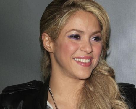 Shakira, internată pentru a naște cel de-al doilea copil