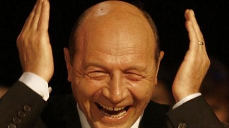 DOCUMENT EXPLOZIV. Cine l-a salvat pe Traian Băsescu de 12 ani de închisoare