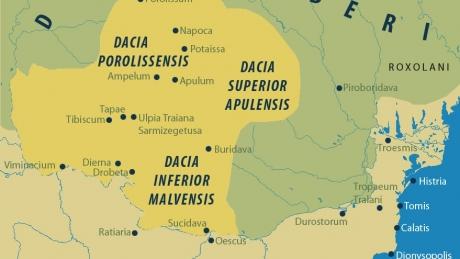 BOMBA care rescrie ISTORIA noastră! Limba română nu se trage din LATINĂ