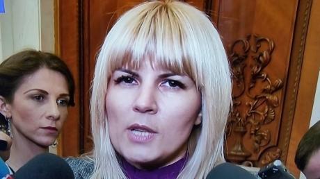 DEZVĂLUIRI PRIMEJDIOASE! Care este DE FAPT SCOPUL arestării Elenei Udrea!