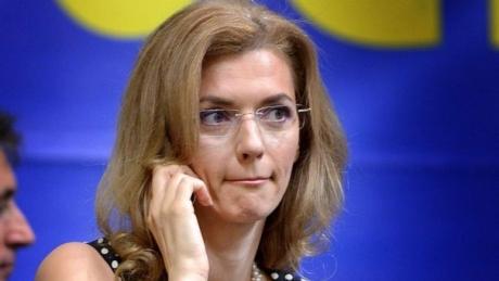 DEZASTRU TOTAL pentru Alina Gorghiu! CE PLAN diabolic i-a fost dat peste cap definitiv