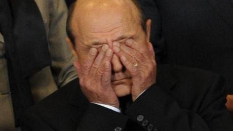 Ion Cristoiu îi dă fiori reci lui Băsescu: Va ajunge în PUŞCĂRIE
