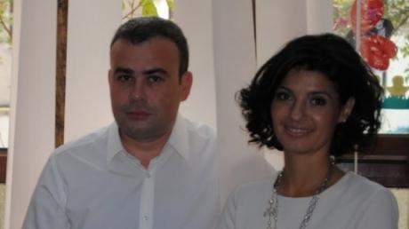 Robert TURCESCU aruncă BOMBA: Darius Vâlcov şi Lavinia ŞANDRU nu mai formează un CUPLU de ani de zile