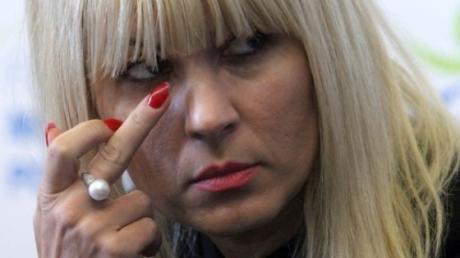 A SPUS TOT! Elena Udrea ŞI-A TURNAT cea mai bună prietenă!