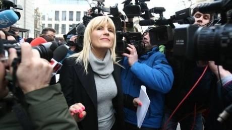 Veste BUNĂ pentru Elena Udrea! Decizia care îi poate alina suferinţa