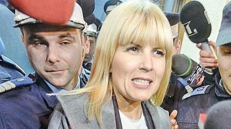 Elena Udrea le-a surprins pe deţinute! Ce a reuşit să facă diva după gratii