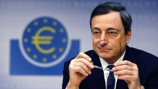 Mario Draghi, preşedintele BCE