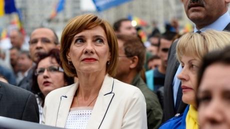 Decizia luată de Carmen Iohannis care va scandaliza ROMÂNIA