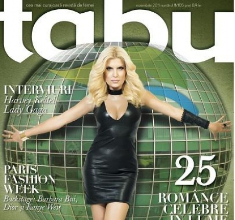 DEZVĂLUIRI INCENDIARE din culisele unei şedinte foto a Elenei Udrea: Ce a făcut blonda cu FUSTA