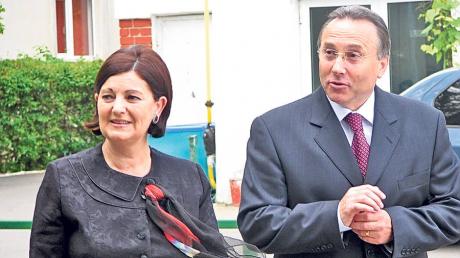 Fosta soţie a lui Gheorghe Nichita RUPE TĂCEREA: secretul bine păstrat de edilul din Iaşi