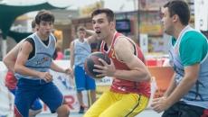 streetball 2015