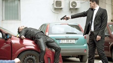 Dorian Popa a fost ÎMPUŞCAT pe stradă
