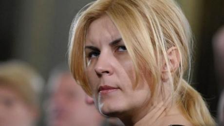 Elena Udrea, DEZVĂLUIRI INCREDIBILE despre violatori