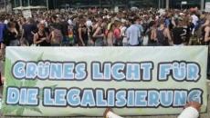 marijuana berlin