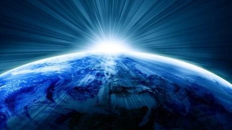 Ce se întâmplă cu Pământul, de fapt, în SEPTEMBRIE. Nu e sfârşitul, e doar începutul!