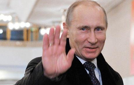Nunta anului în Rusia: Şi-a pus pirostriile