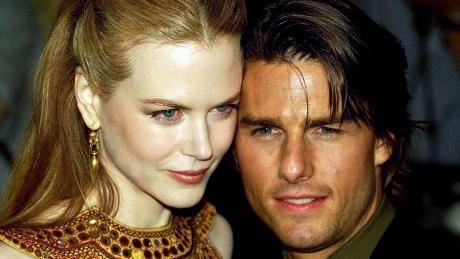 LOVITURĂ inimaginabilă pentru Nicole Kidman din partea fostului soţ