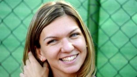 """Simona Halep aruncă bomba: """"O să fiu şi eu mămică"""""""