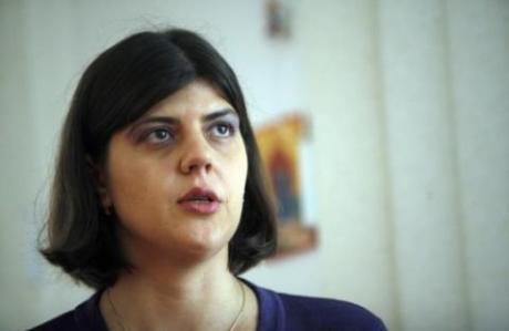 Kovesi RUPE TĂCEREA în dosarul COLECTIV
