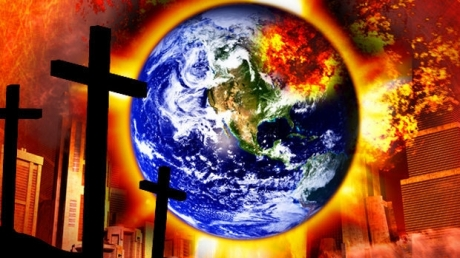 Scrie în Biblie: ASTĂZI se termină LUMEA! 7 octombrie este ziua aleasă de DUMNEZEU