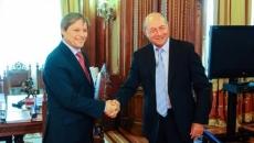 Ciolos Basescu