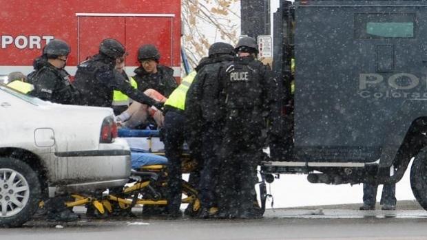 Atac in Colorado