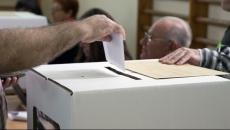 alegeri legislative