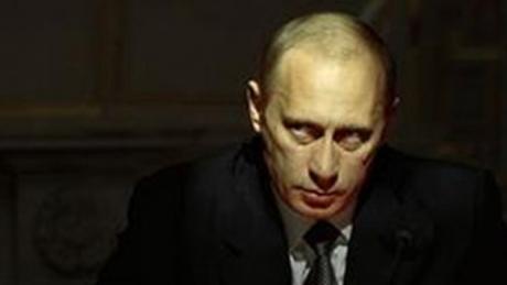 """Planul lui Putin a fost DAT în VILEAG! Cum vrea să împartă Ucraina: \""""Bucovina revine României\"""""""