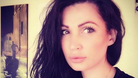 Nicoleta Luciu a renunțat la sutien! Cum arată în realitate sânii vedetei la 36 de ani