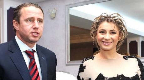 ANAMARIA PRODAN a vorbit despre divorţul de LAURENŢIU REGHECAMPF!
