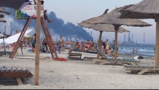 Explozie Petromidia Navodari