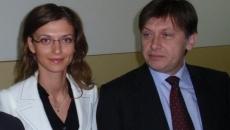 Gorghiu Antonescu
