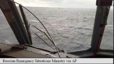 Nava spion Rusia