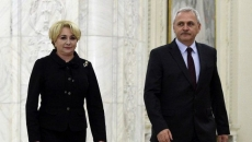 Dancila si Dragnea