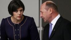 Basescu si Kovesi