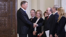Iohannis si Toader