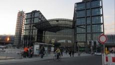 Berlin bomba