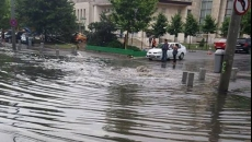 Inundatii Bucuresti