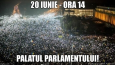 Miting Iohannis