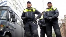 Politie Olanda