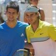 Nadal vs. Djokovic