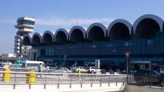 Aeroport Henri Coandă