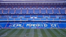 Real Madrid, Santiago Bernabeu